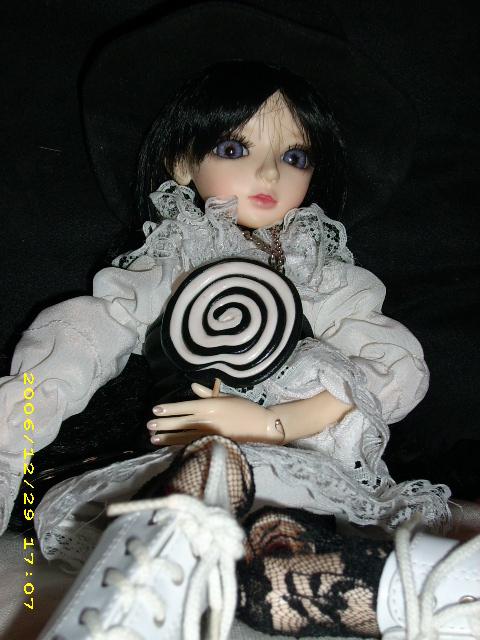 [latidoll cara]Lana,fidele petite vampire p.12! - Page 5 Goth_c16