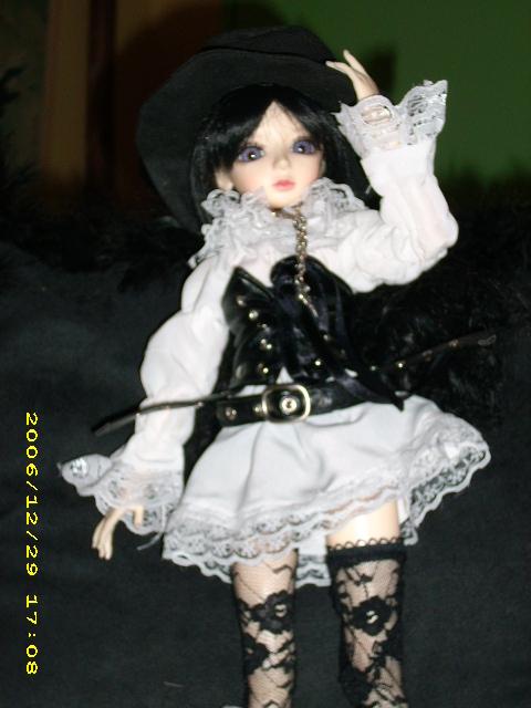 [latidoll cara]Lana,fidele petite vampire p.12! - Page 5 Goth_c18