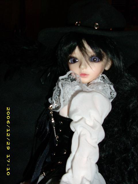 [latidoll cara]Lana,fidele petite vampire p.12! - Page 5 Goth_c20