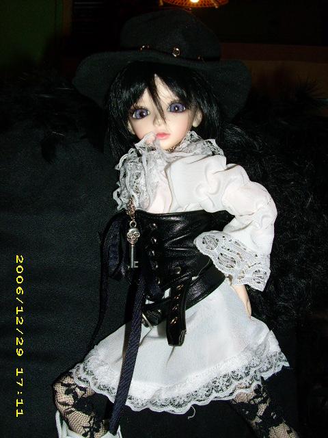 [latidoll cara]Lana,fidele petite vampire p.12! - Page 5 Goth_c22