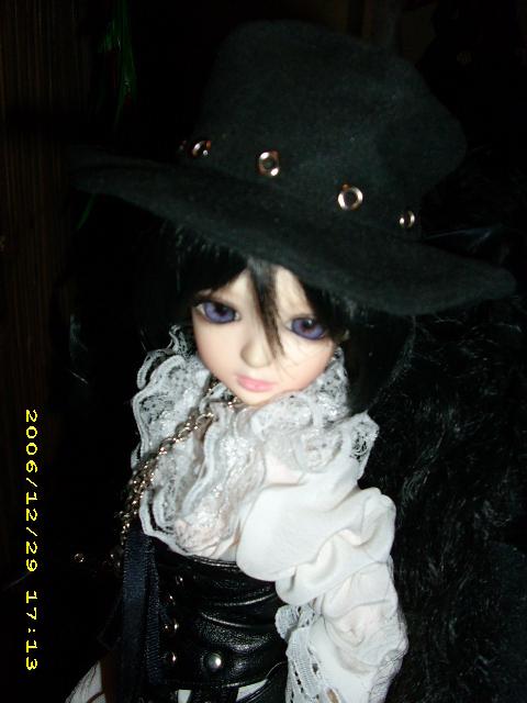 [latidoll cara]Lana,fidele petite vampire p.12! - Page 5 Goth_c26