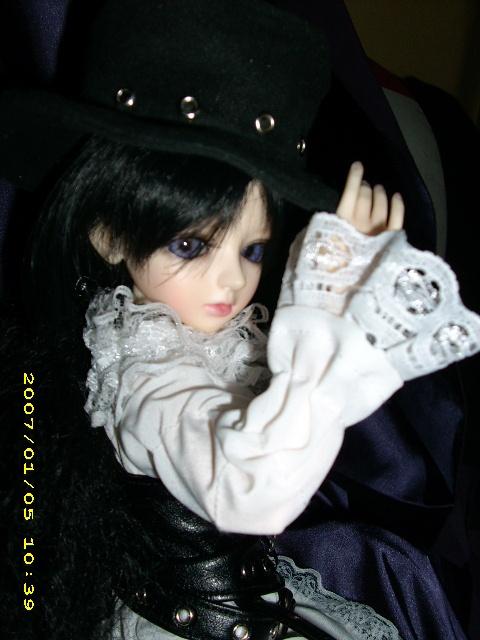 [latidoll cara]Lana,fidele petite vampire p.12! - Page 5 Goth_v13