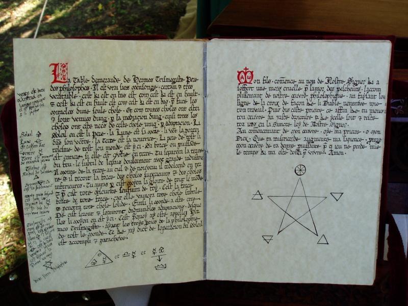 Calligraphie et enluminure P7010112