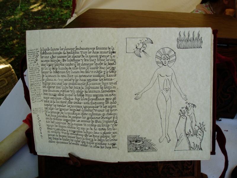 Calligraphie et enluminure P7010114