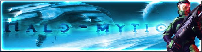 Halo-Mytic