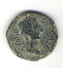 Semis de Caesar Augusta (por Augusto) N_510