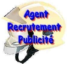 agent de recrutement et de publicité