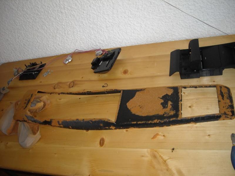 r fection plafond sur chrysler voyager s1. Black Bedroom Furniture Sets. Home Design Ideas