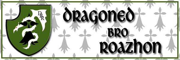 Dragoned Bro Roazhon