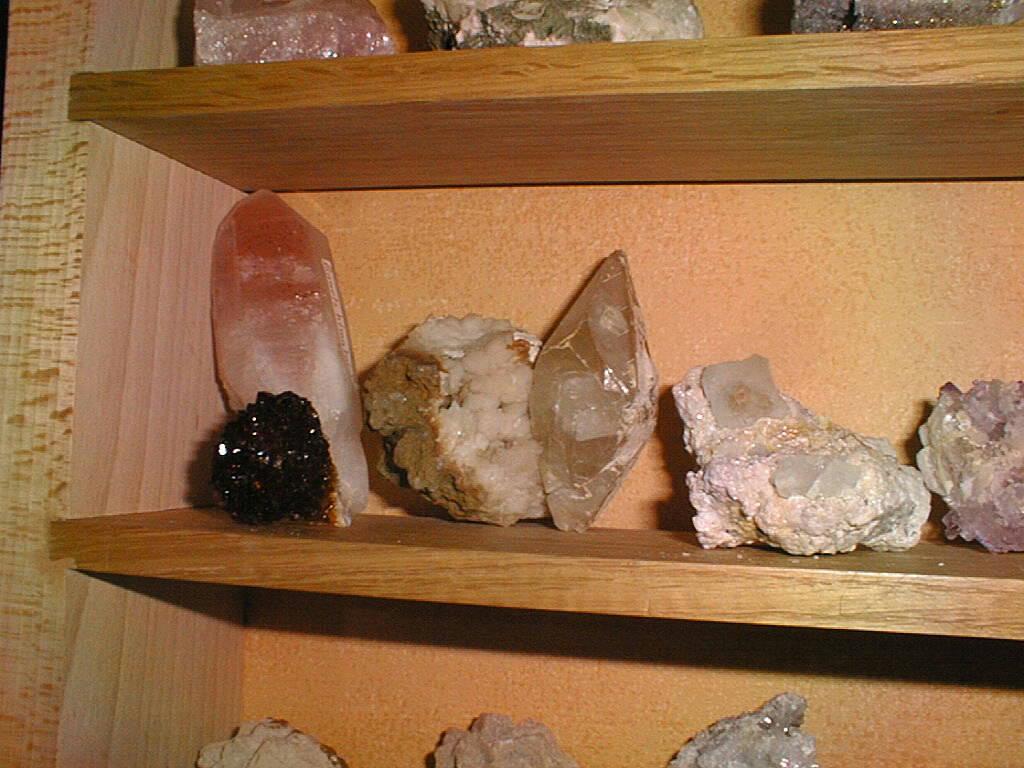 Collection de minéraux Pic00036
