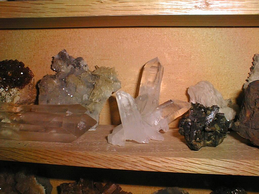 Collection de minéraux Pic00042