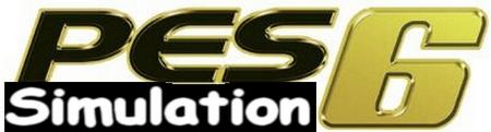 PES6-SIMULATION