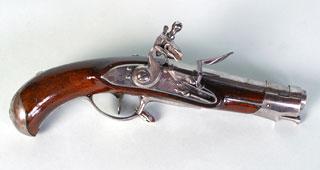 musees des armes de Tulle