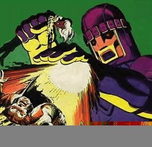 Les x-men : des origines à nos jours... Sent10