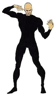 Les x-men : des origines à nos jours... Vanish10