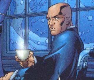 Les x-men : des origines à nos jours... Xavier10
