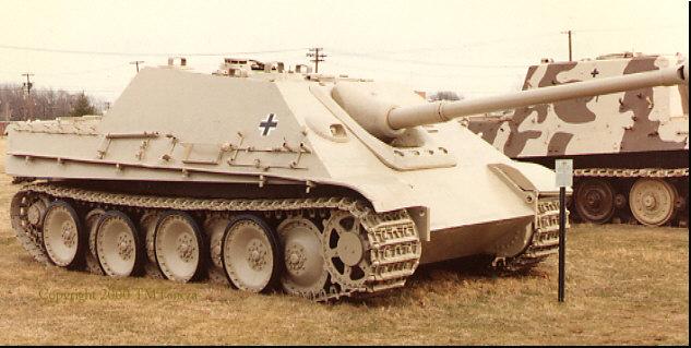 quel est votre char allemand préféré? - Page 2 Jadgpa10