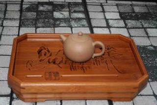 Ma commande TeaHome Août 2006 Duanni11