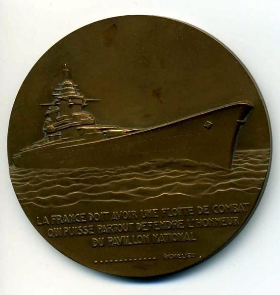 Médailles attribuées par les écoles de spécialité Img12810