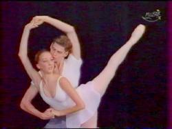 Corps du ballet de l'opéra de Paris (Quadrilles) Image110