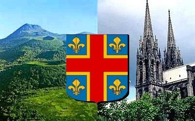 Clermont - Capitale du BA dans les RR