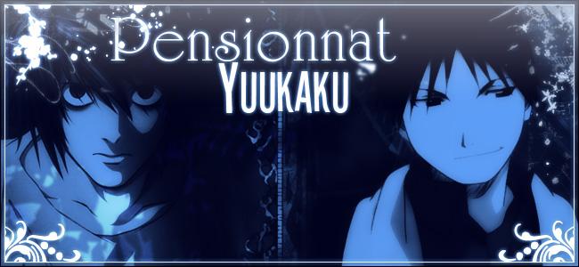 Pensionnat Yuukaku