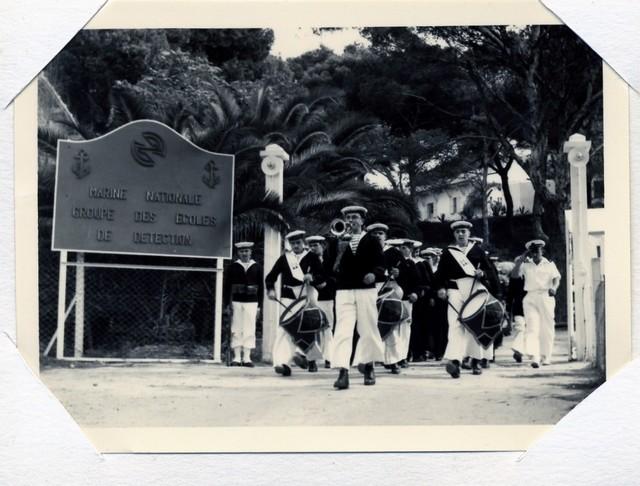 [Les écoles de spécialités] ÉCOLE DES DÉTECTEURS - PORQUEROLLES Img03510