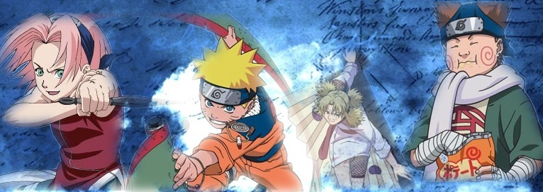 Forum o Naruto