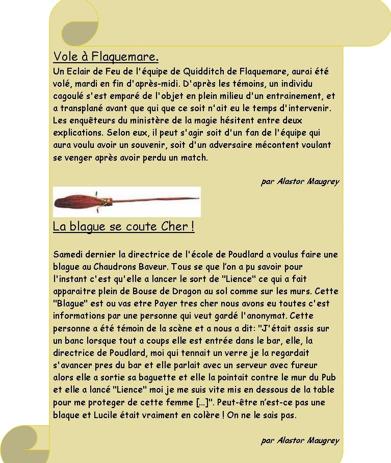 Première Gazette du Sorcier 3_bmp12
