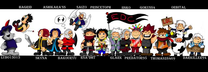 Forum de la guild des Elfes*du*chaos