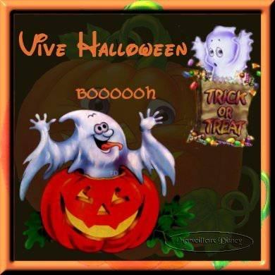 Tous ce qui est en rapport avec halloween, sauf les sorcière 11411610