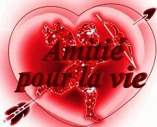 St valentin, et déclaration. 11613811