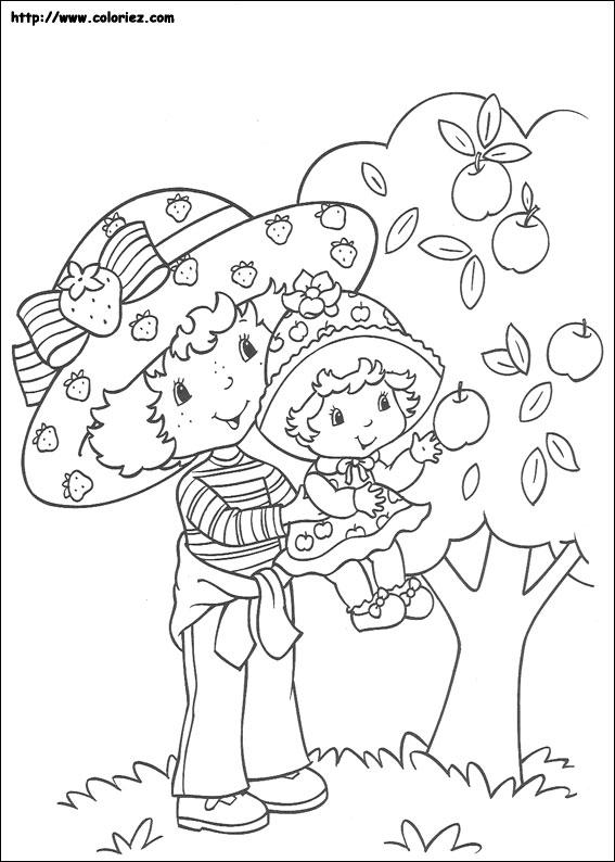 Charlotte aux fraises. 2t05ic10