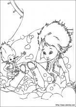 Arthur et les minimoys Arthur11
