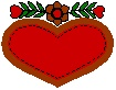 St valentin, et déclaration. Coeur_10