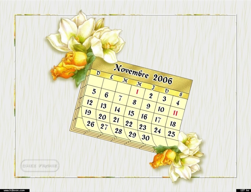 Novembre 2006 D8983510