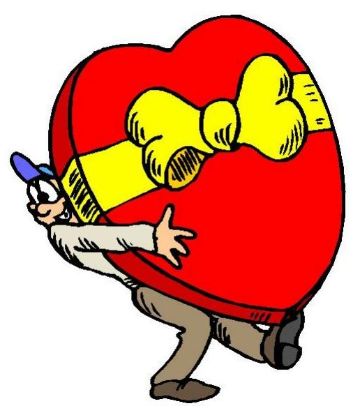 St valentin, et déclaration. Photo_10