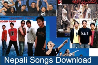 Nepali Songs Download