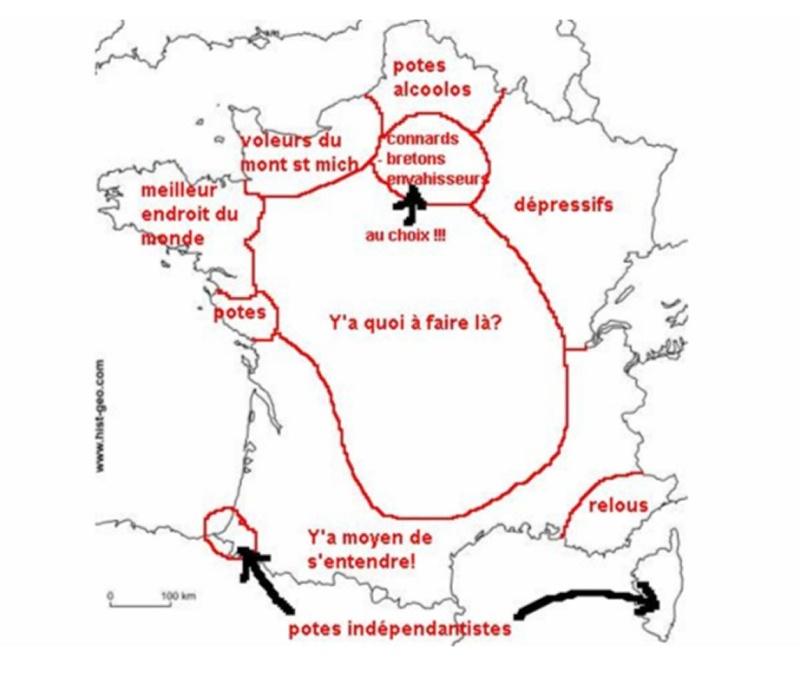 La france vue des breton. image611