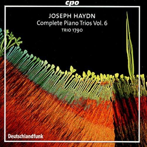 Trios avec piano de Haydn 179010