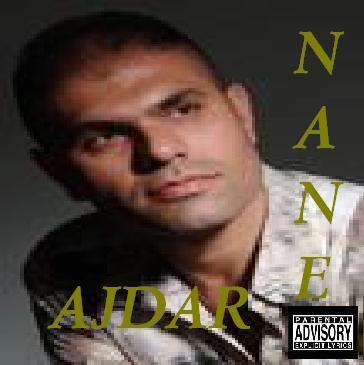 "Ajdar'dan Beklenen Albüm ""NANE"" Ajdar-12"
