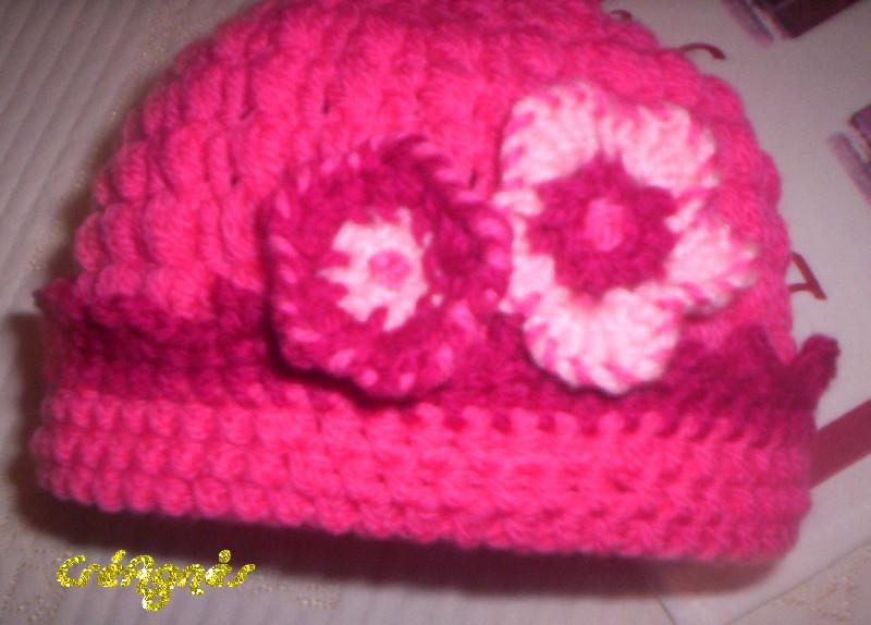 des chapeaux en laine Fotobo12