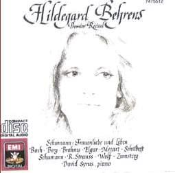 Hildegard Behrens Recita10