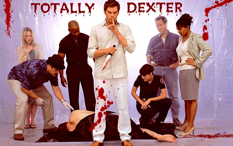 Totally Dexter