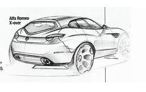 2017 - [Alfa Romeo] Stelvio [Tipo 949] Xover10