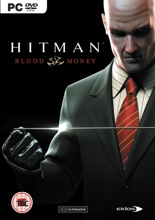 Hitman Blood Money 49656-10