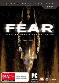 F.E.A.R. Directors Cut One Feardv10