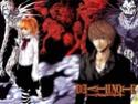 Death Note Dormir10