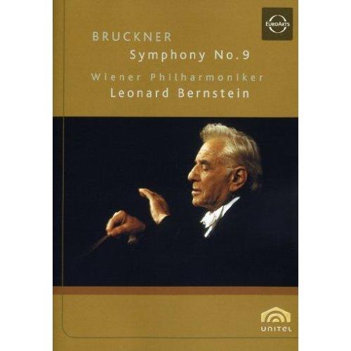 Bruckner: Symphonie 9 B000gq10