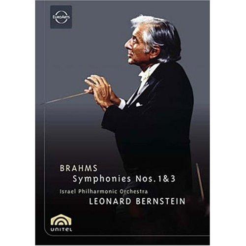 Aimez-vous (les symphonies de) Brahms ? B000h410